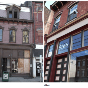5166 Butler Street